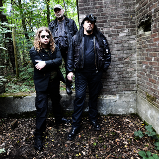 News: STUMPFF - German Electro Metal